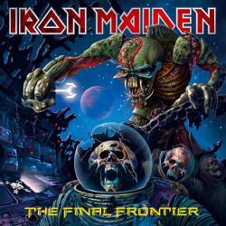 When The Wild Wind Blows - Iron Maiden | The Final Frontier