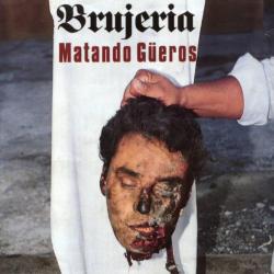 Disco 'Matando Güeros' (1993) al que pertenece la canción 'Cruza La Frontera'