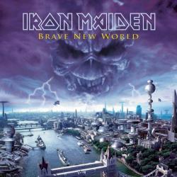 Dream Of Mirrors - Iron Maiden | Brave New World