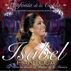 Sinfonía De La Copla - Capote de grana y oro