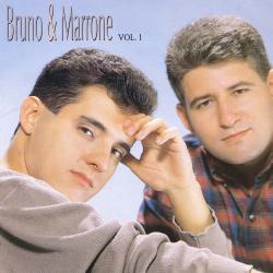 Disco 'Bruno & Marrone, Vol. 1' (1994) al que pertenece la canción 'Não Dá Pra Viver Sem Você'