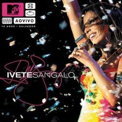 Disco 'MTV ao Vivo' (2004) al que pertenece la canción 'Céu Da Boca'