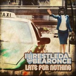 Disco 'Late For Nothing' (2013) al que pertenece la canción 'Boat Paddle'