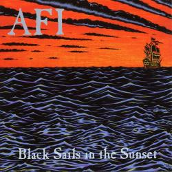 At A Glance - Afi   Black Sails in the Sunset