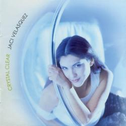 Imagine me without you - Jaci Velasquez | Crystal Clear