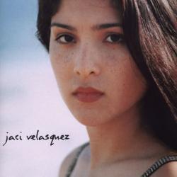 Disco 'Jaci Velasquez' (1998) al que pertenece la canción 'Al mundo Dios amó'