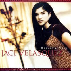 Disco 'Heavenly Place' (1996) al que pertenece la canción 'Un Lugar Celestial'