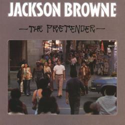The Pretender - The Pretender