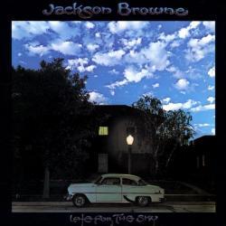 Disco 'Late for the Sky' (1974) al que pertenece la canción 'Farther On'