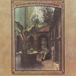 Disco 'For Everyman' (1973) al que pertenece la canción 'Colors Of The Sun'