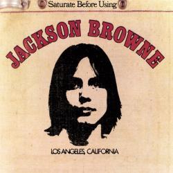 Disco 'Jackson Browne' (1972) al que pertenece la canción 'Looking Into You'