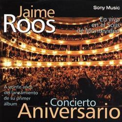 Concierto Aniversario - Cuando juega Uruguay