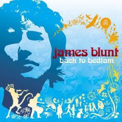 Disco 'Back to Bedlam' (2004) al que pertenece la canción 'So long Jimmy'