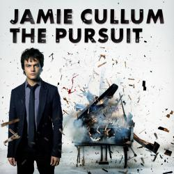 Disco 'The Pursuit' (2009) al que pertenece la canción 'Just one of those things'