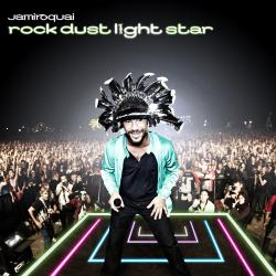 Disco 'Rock Dust Light Star' (2010) al que pertenece la canción 'Blue Skies'