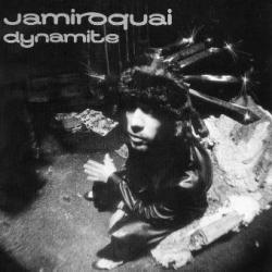 Dynamite - Black Devil Car