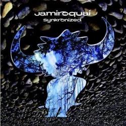 Disco 'Synkronized  ' (1999) al que pertenece la canción 'Planet Home'