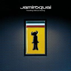 Use The Force - Jamiroquai | Travelling Without Moving