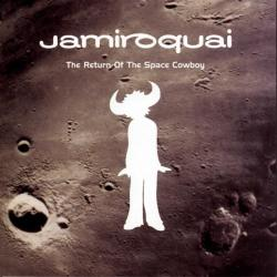 The Return of the Space Cowboy - Journey To Arnhemland (instrumental)