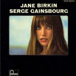 Je T`aime... Moi Non Plus - Jane Birkin   Jane Birkin & Serge Gainsbourg