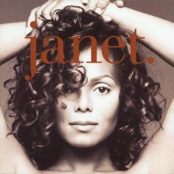 Disco 'janet.' (1993) al que pertenece la canción 'Where Are You Now'