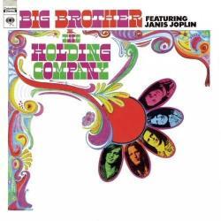 Disco 'Big Brother & The Holding Company' (1967) al que pertenece la canción 'Call On Me'