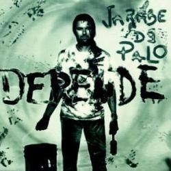 Disco 'Depende' (1998) al que pertenece la canción 'Agua'