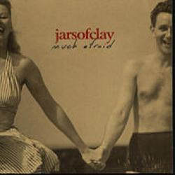 Disco 'Much Afraid' (1997) al que pertenece la canción 'Fade To Grey'