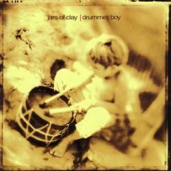 Disco 'Drummer Boy' (1995) al que pertenece la canción 'Blind'