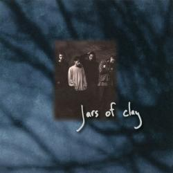 Disco 'Jars of Clay' (1995) al que pertenece la canción 'Boy On A String'