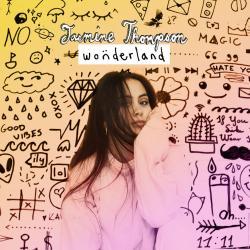 Disco 'Wonderland - EP' (2017) al que pertenece la canción 'Wanna Know Love'