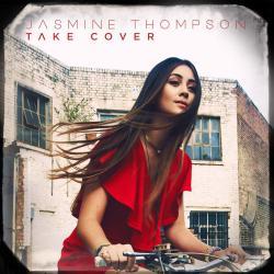 Disco 'Take Cover - EP' (2014) al que pertenece la canción 'Do You Want to Build a Snowman?'