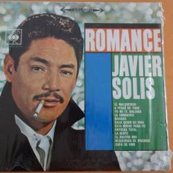 Gracias - Javier Solis | Romance