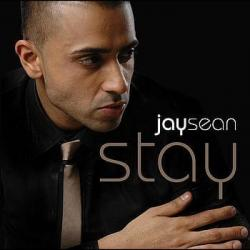 Disco 'Stay' (2008) al que pertenece la canción 'Never Been in Love'