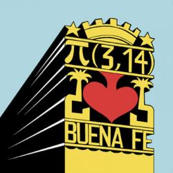 Libre - Buena Fe | Pi (3,14)