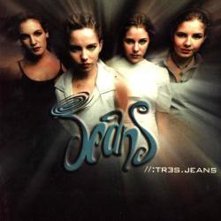 //:Tr3s.Jeans - Paso a paso