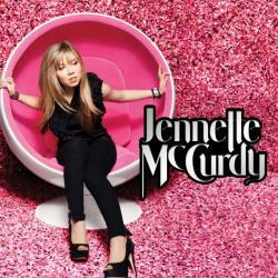 Disco 'Jennette McCurdy' (2012) al que pertenece la canción 'Put Your Arms Around Someone'