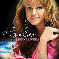 Disco 'La Gran Señora' (2009) al que pertenece la canción 'La gran señora'