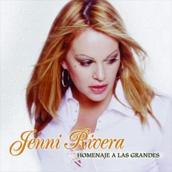 Ahora vengo a verte - Jenni Rivera | Homenaje a las grandes