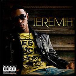 Disco 'Jeremih' (2009) al que pertenece la canción 'My Ride'