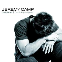 Disco 'Carried Me: The Worship Project ' (2004) al que pertenece la canción 'Empty Me'