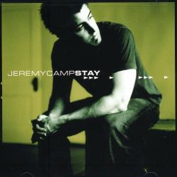 Disco 'Stay ' (2002) al que pertenece la canción 'Walk By Faith'