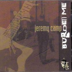 Disco 'Burden Me' (2000) al que pertenece la canción 'He Will Come Through'