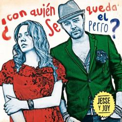 Disco '¿Con quién se queda el perro? (Deluxe)' (2012) al que pertenece la canción 'Llorar'