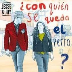 Veneno - Jesse y Joy | ¿Con quién se queda el perro?
