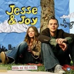 Cielo Azul - Jesse y Joy | Esta es mi vida