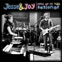 Ironic - Jesse y Joy   Esta es mi vida (Sesiones)