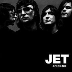 Disco 'Shine On' (2006) al que pertenece la canción 'Shine on'