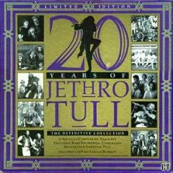 Witches Promise - Jethro Tull | 20 Years of Jethro Tull