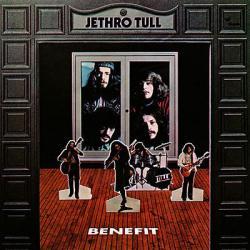 Sweet Dream - Jethro Tull | Benefit